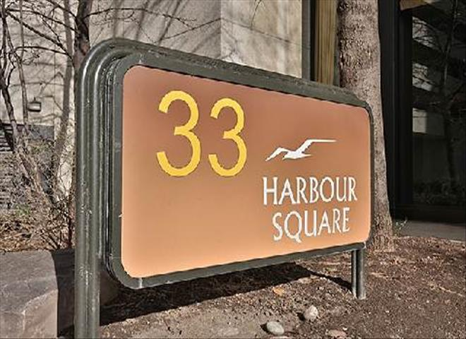 33 Harbour Sq Toronto