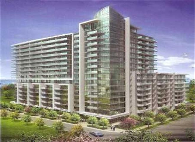 209 Fort York Blvd
