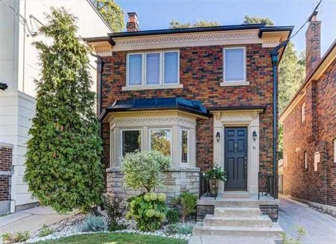 89 Riverview Gdns Toronto