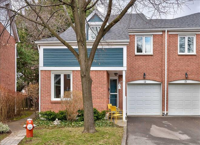 2155 South Millway Mississauga